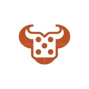 Dice Bull Logo