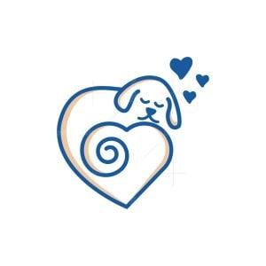 Dog With Love Logo