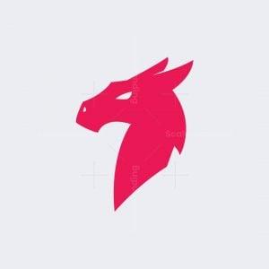 Dragon 7 Logomark