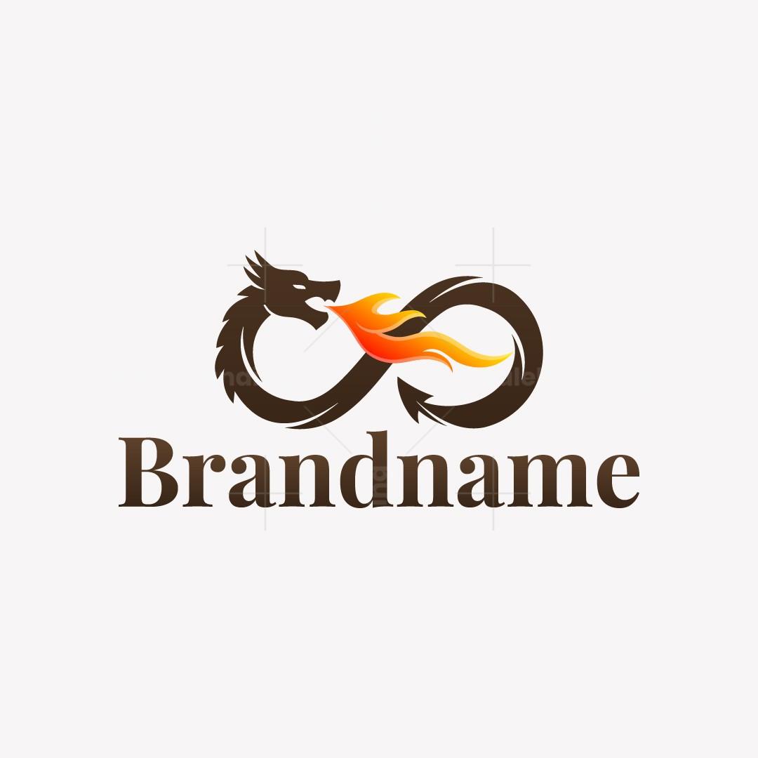 Dragon Fire Logo