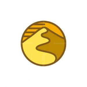Dune World Logo