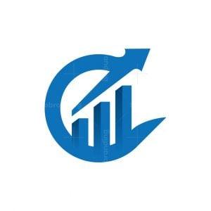 E Chart Logo