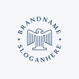 Eagle Pillar Logo