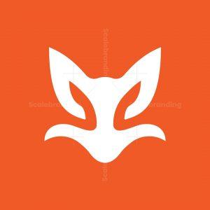 Elegant Fox Logo