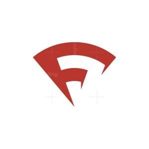 F7 Monogram Logo