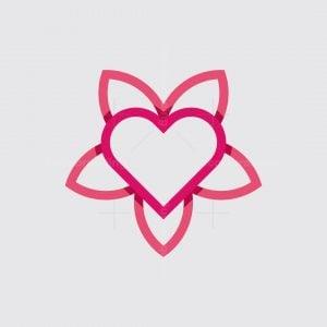 Flower Love Logo