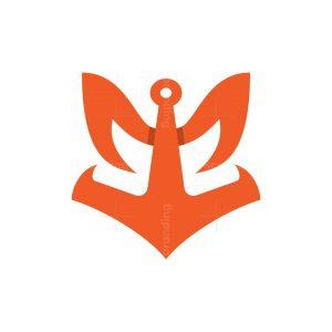 Fox Anchor Logo