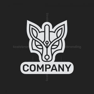 Fox Pen Logo