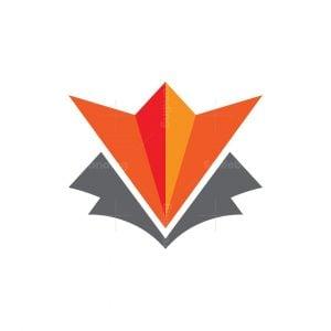 Fox Plane Logo