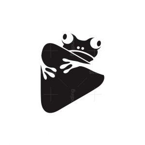 Frog Media Logo
