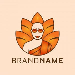 Funny Monk Logo