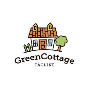 Green Cottage Logo