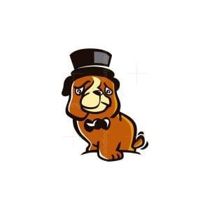 Groom Pet Logo