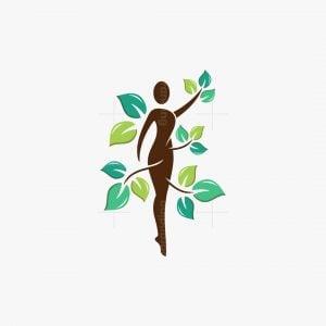 Healthy Woman Logo