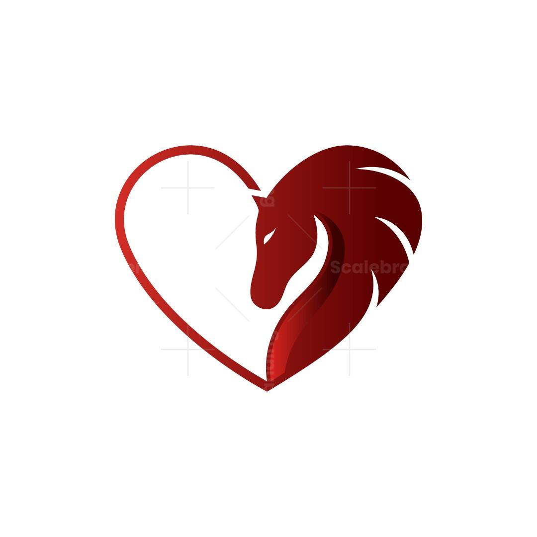Horse Heart Logo