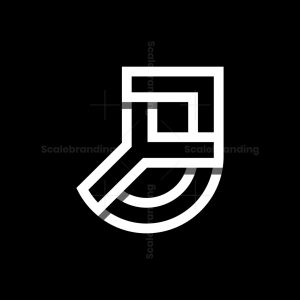 Jy Or Yj Letter Logos