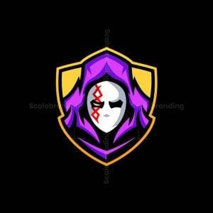 Killer Mask Esports Logo