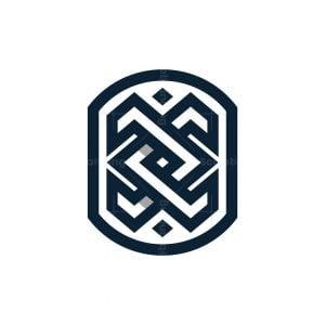 Classic Monogram Cc Logo