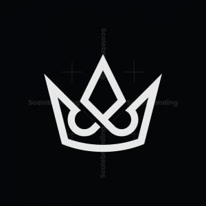 Crown Infinity Logo