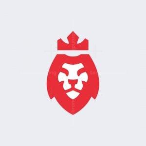 Lion King Logomark