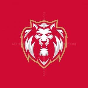Lion Royal Esports Logo