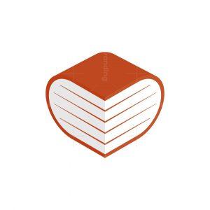 Love Books Logo