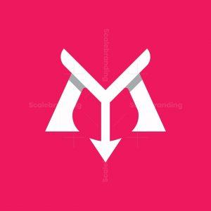 M Or My Logo