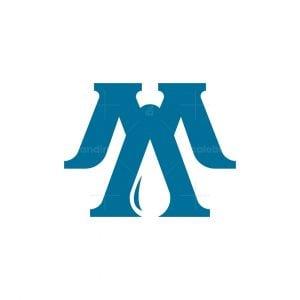 Ma Drop Logo