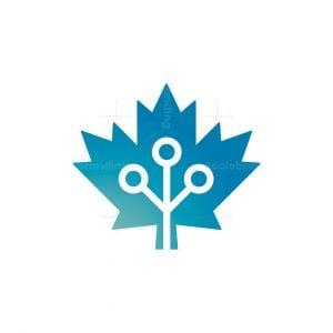 Maple Tech Logo