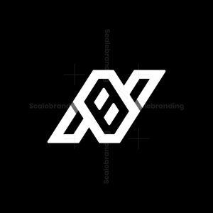 N8 8n Letter Logos