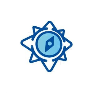 North Compass Logo