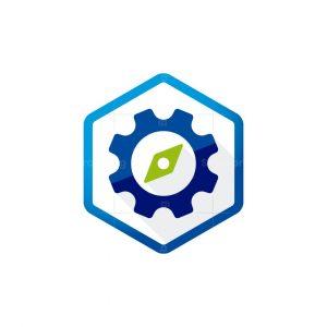 North Tech Logo