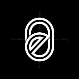 Oe Eo Letter Logos