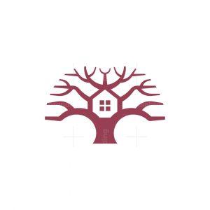 Oak Tree House Logo