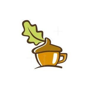 Oak Coffee Logo