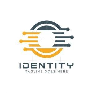 Abstract Tech Logo