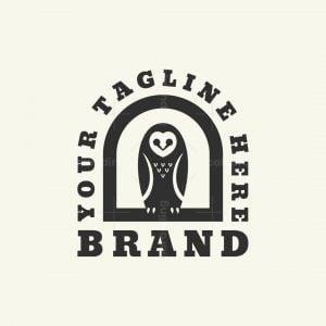 Owl Window Logo