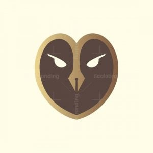 Owl Writer Logo
