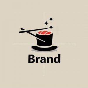 Sushi Magic Logo