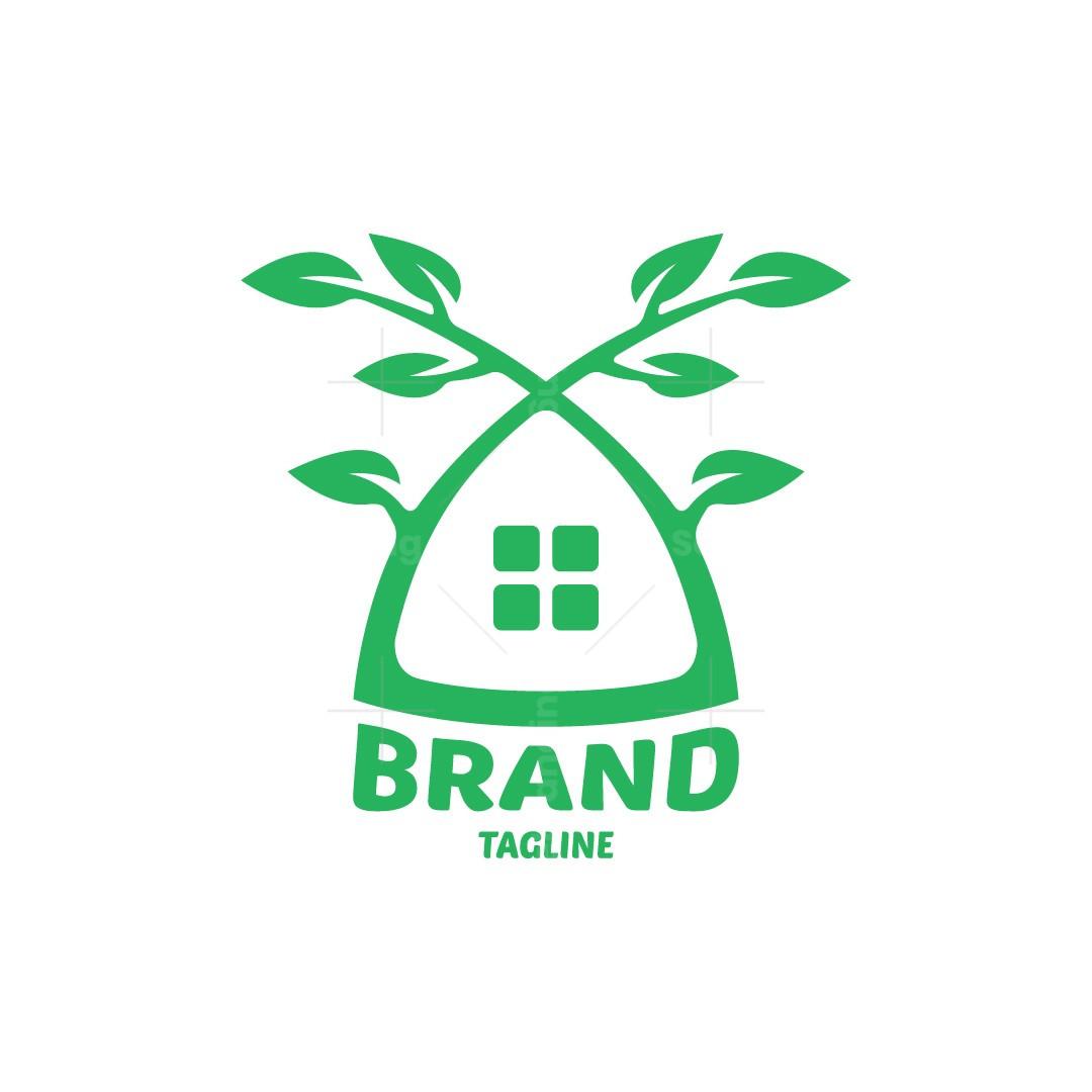 Plant House Logo