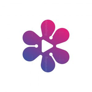 Play Love Tech Logo