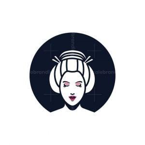 Pretty Geisha Logo