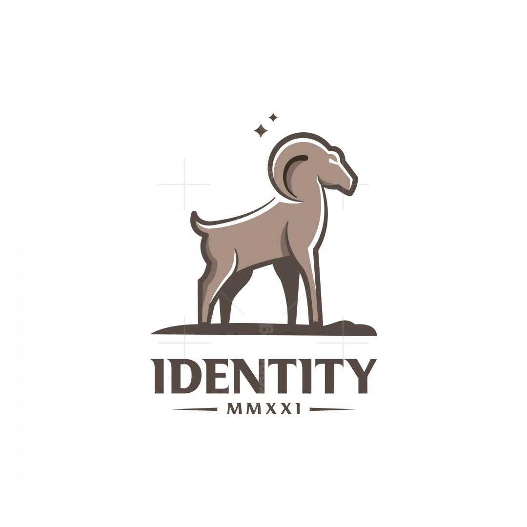 Pride Ram Logo