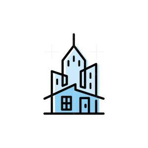 Realty City Logo