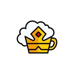Royal Beer Logo