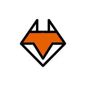 Ruby Fox Logo