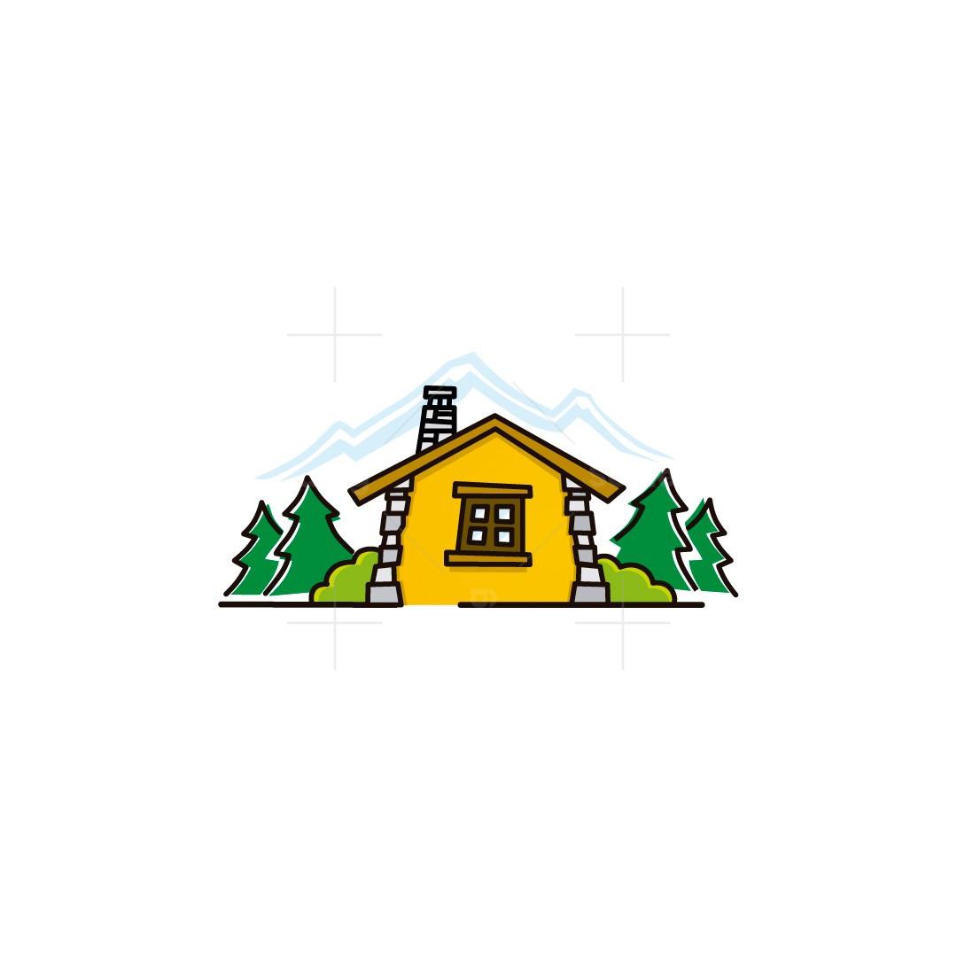 Rural Lodge Logo