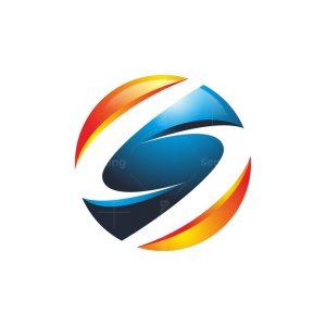 S Circle Logo