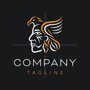 Shaman Legend Logo
