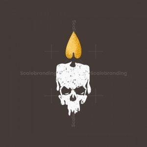 Skull Candle Logo